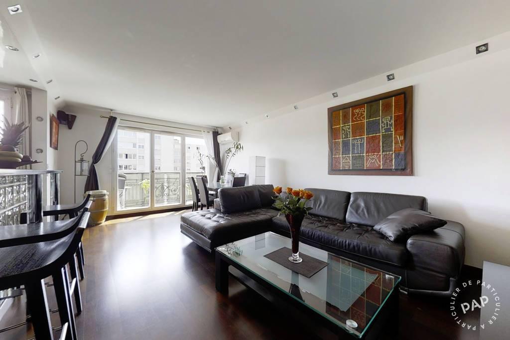 Vente Appartement Alfortville (94140)