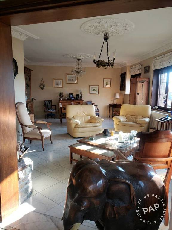 Vente Maison Looberghe (59630)