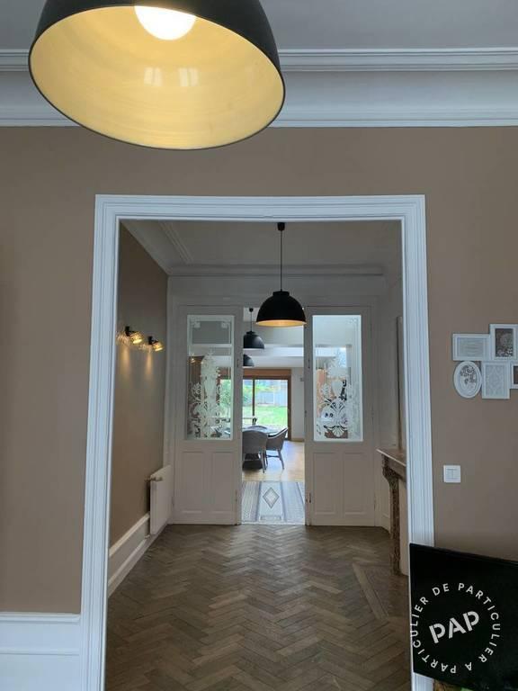 Location Maison Amiens (80090)