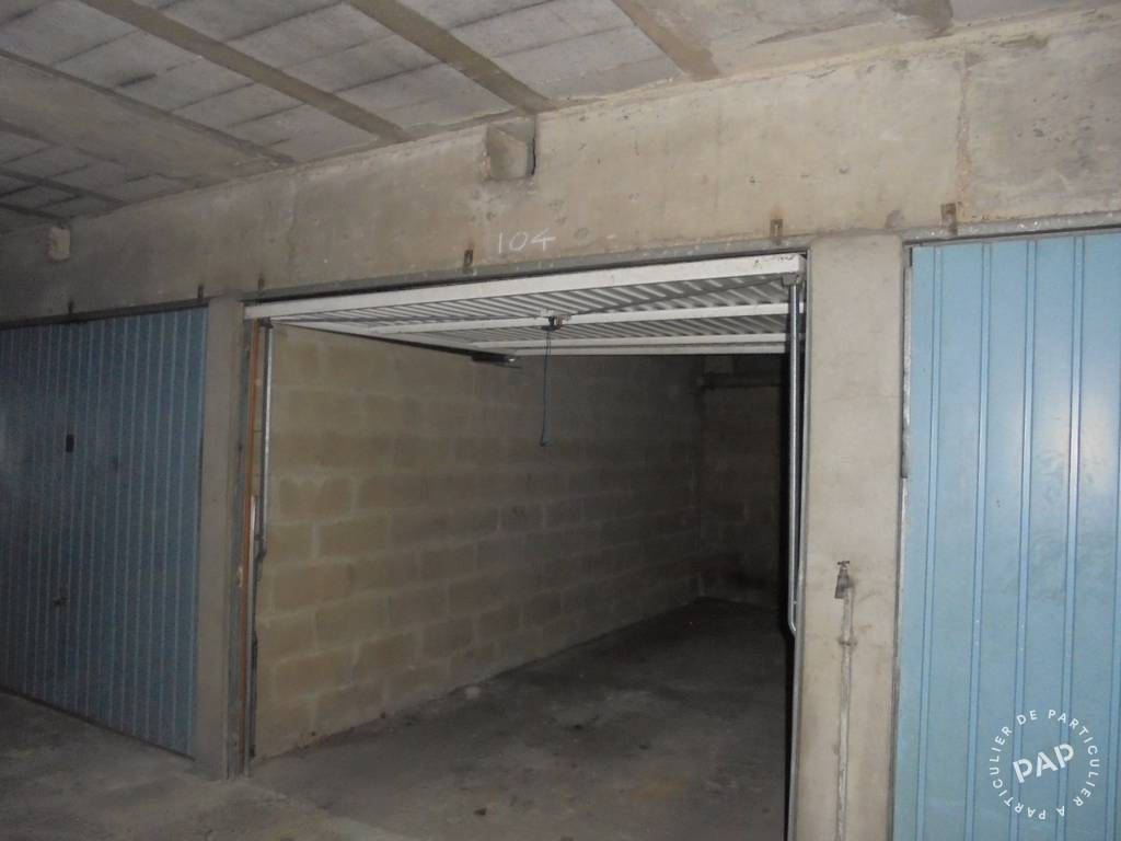 Location Garage, parking Les Lilas (93260)