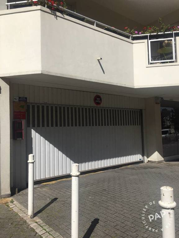 Location immobilier 105€ Montrouge (92120)