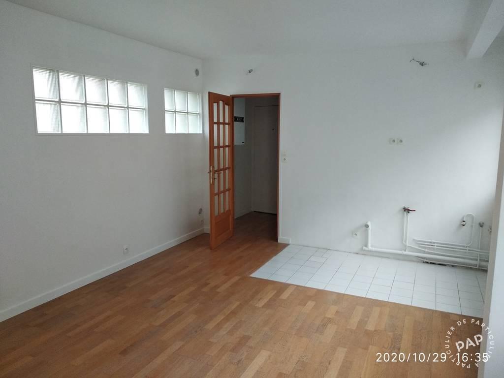 Vente immobilier 396.000€ Paris 14E (75014)