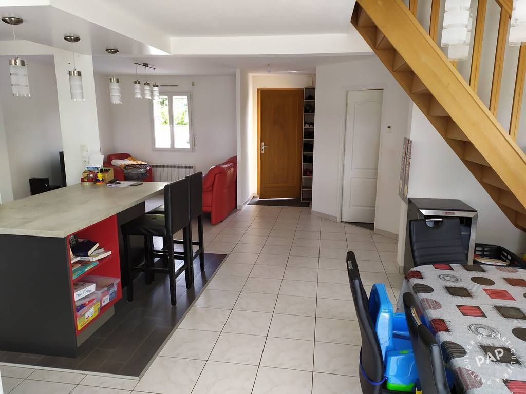 Vente immobilier 175.000€ Baud (56150)