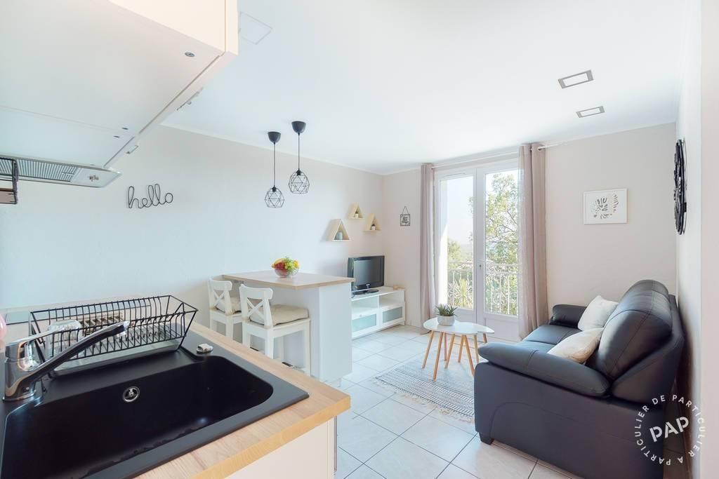 Vente immobilier 625.000€ Comprenant T2  À Saint-Vallier-De-Thiey (06460)