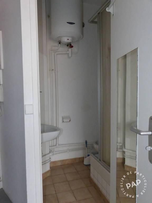 Vente immobilier 163.000€ Paris 20E