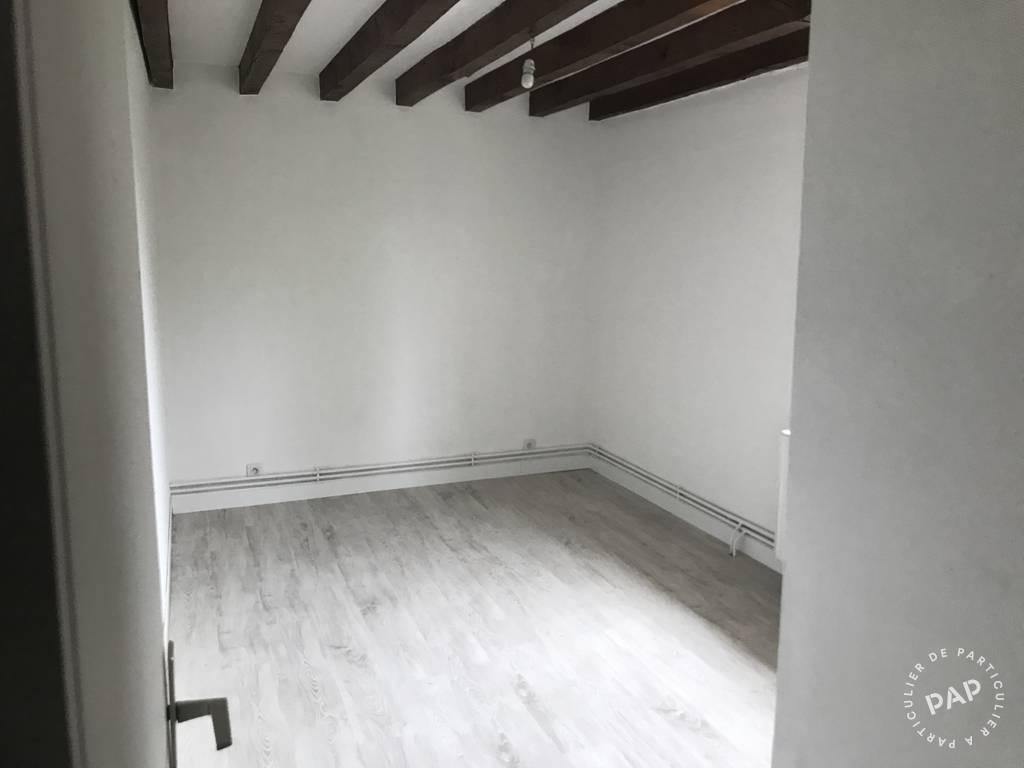 Location immobilier 920€ Saint-Léger (77510)