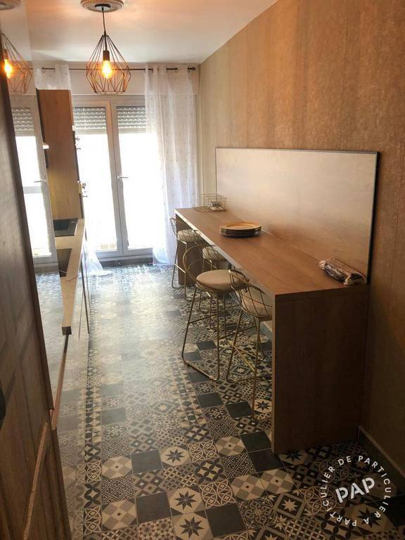 Location immobilier 2.500€ Paris 17E (75017)