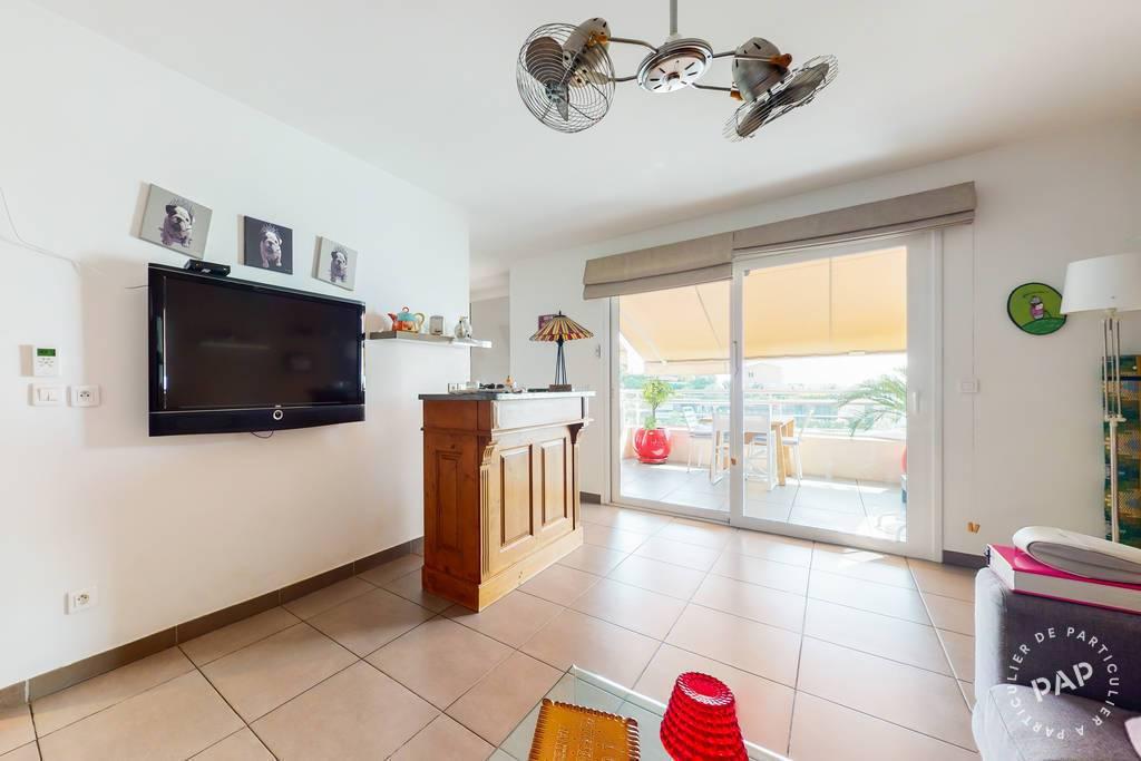 Vente immobilier 285.000€ Saint-Laurent-Du-Var (06700)