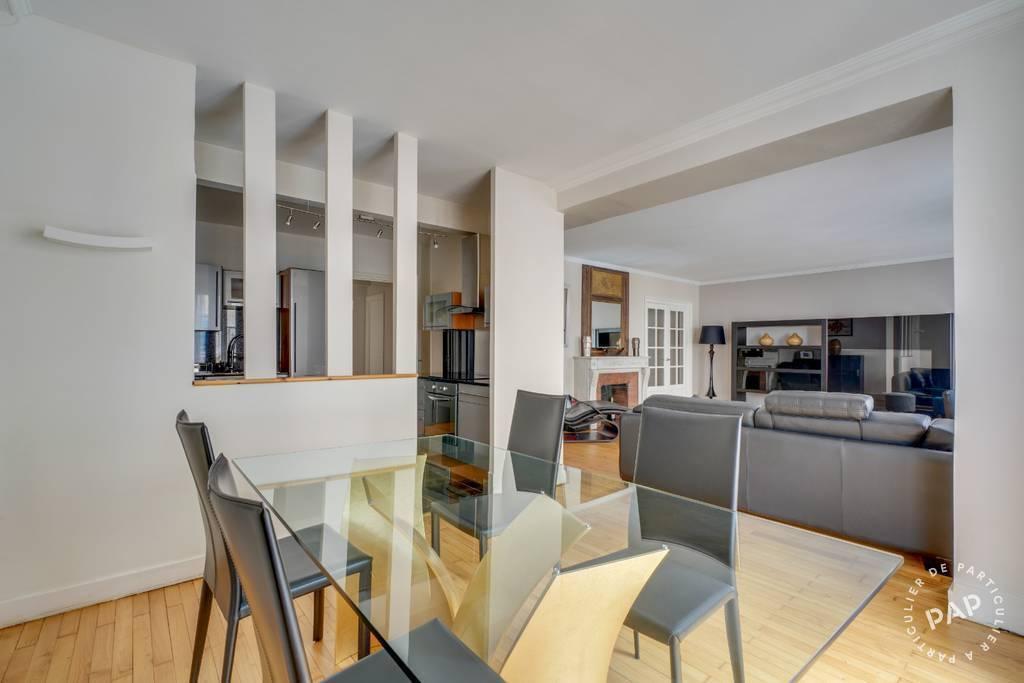 Vente immobilier 1.350.000€ Paris 16E (75116)