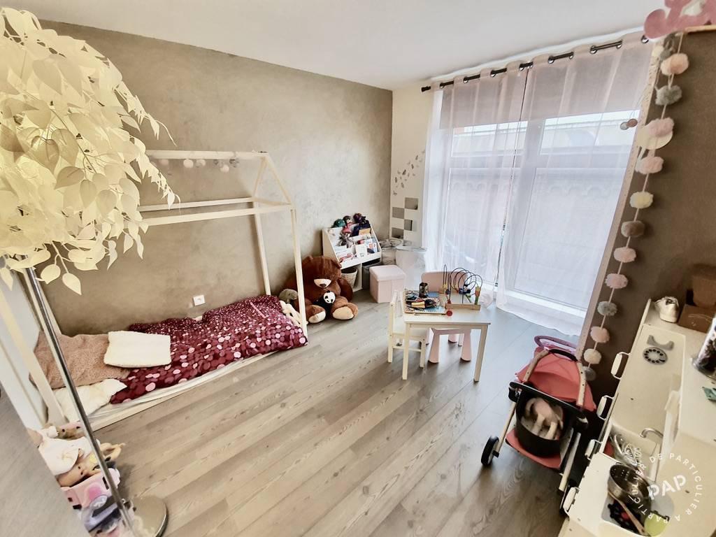Vente immobilier 255.000€ Roubaix (59100)