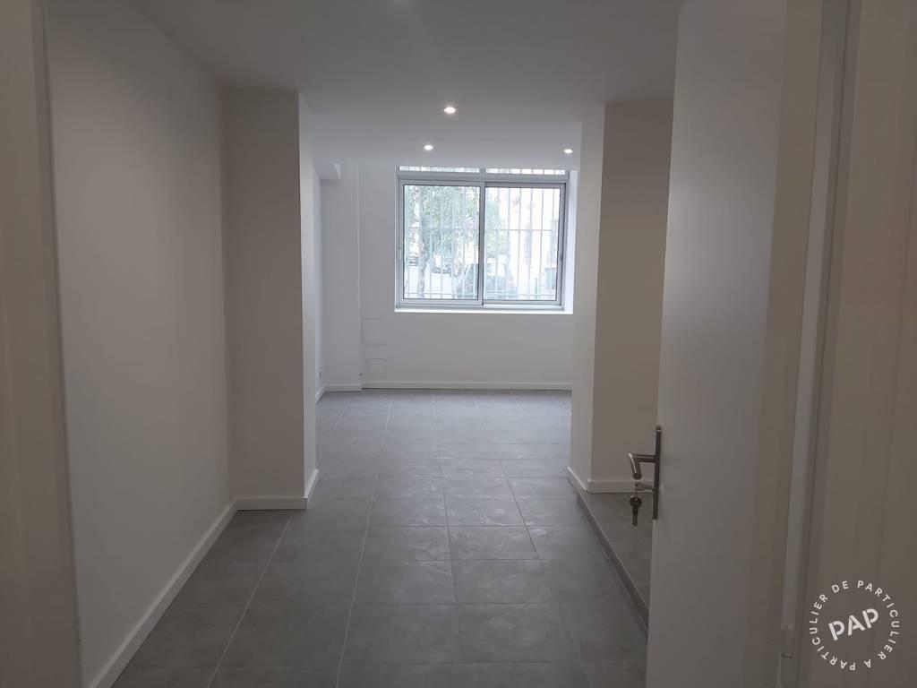 Vente et location immobilier 1.375.000€ Courbevoie