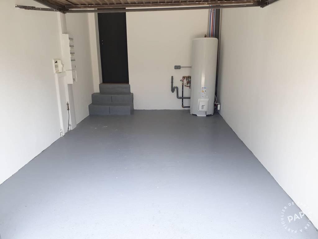 Vente immobilier 195.000€ Lézan (30350)