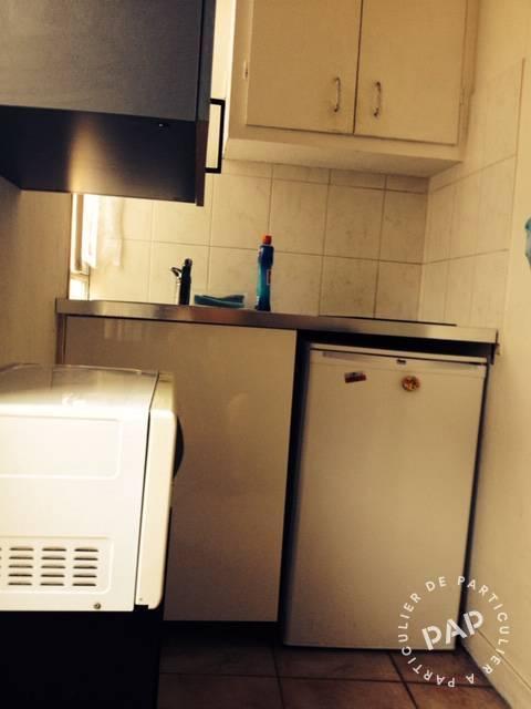 Vente immobilier 165.000€ Paris 15E