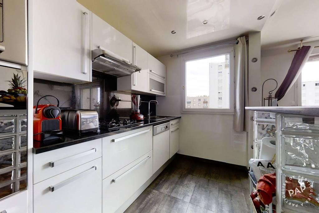 Vente immobilier 399.000€ Alfortville (94140)