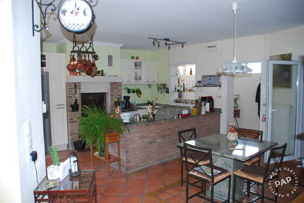 Vente immobilier 330.000€ Looberghe (59630)