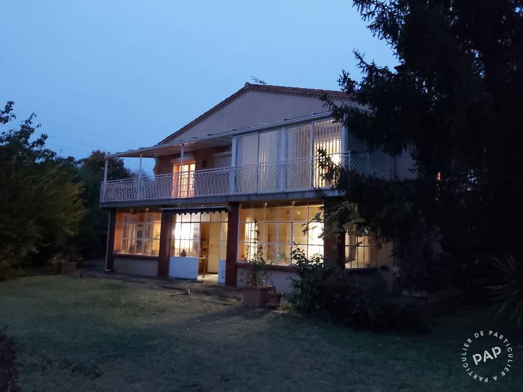 Vente immobilier 493.000€ Labège (31670)