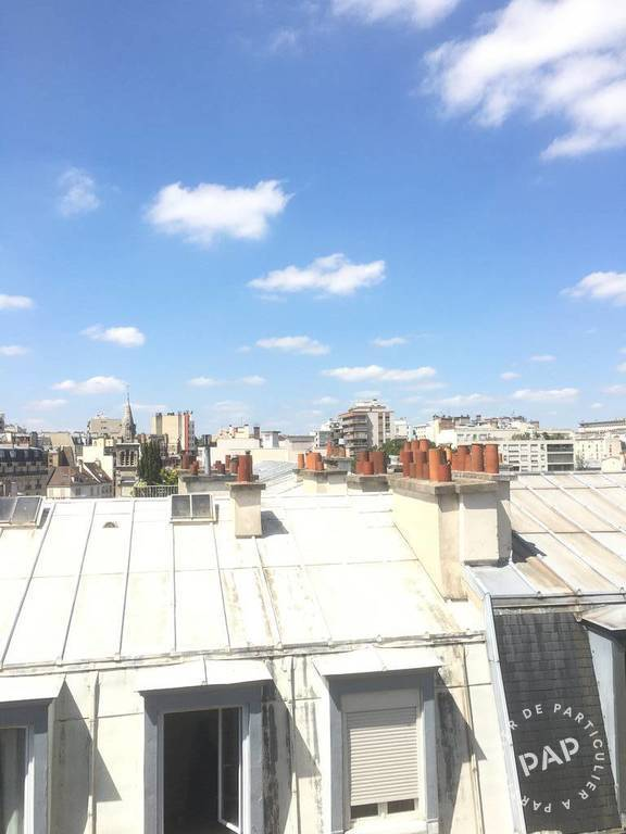 Vente immobilier 92.000 € Paris 12E (75012)