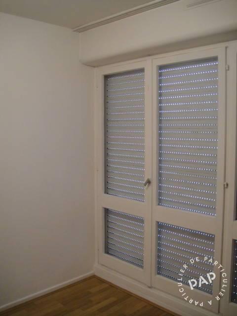 Appartement Thionville (57100) 830€