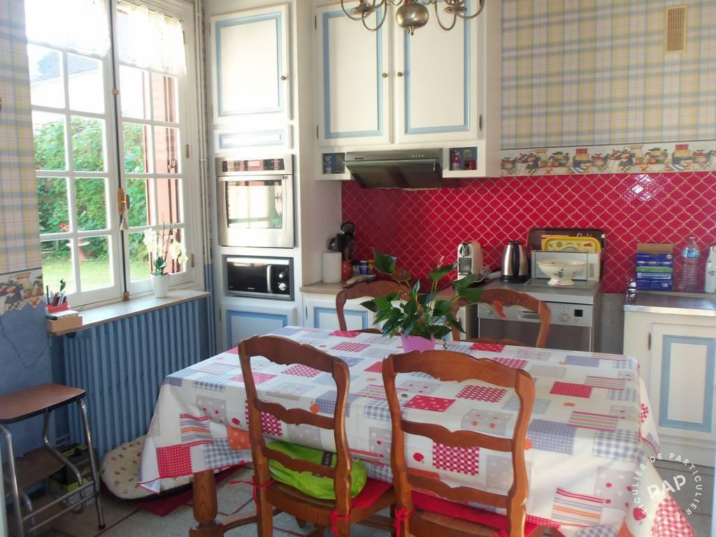 Maison Germigny 20Min De Sens 279.000€