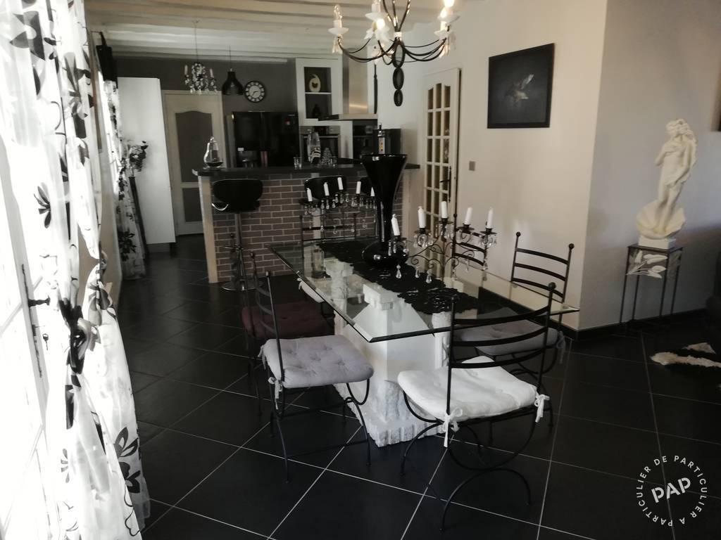 Maison Saint-Pryvé-Saint-Mesmin (45750) 340.000€