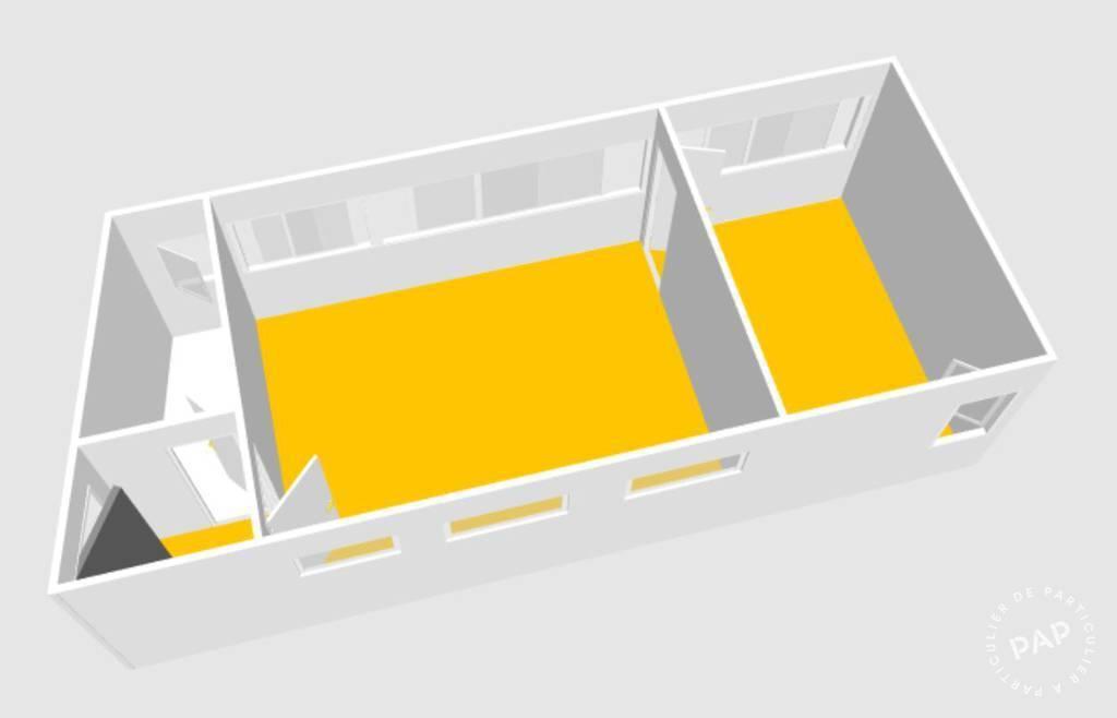 Appartement Paris 14E (75014) 396.000€