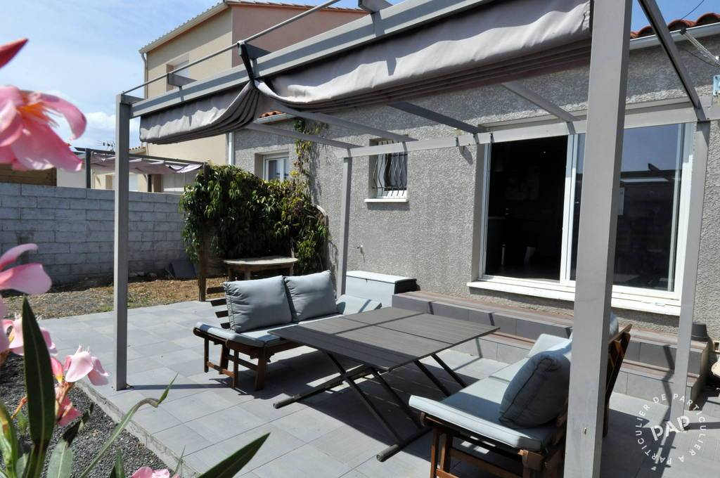 Maison Pia (66380) 189.500€