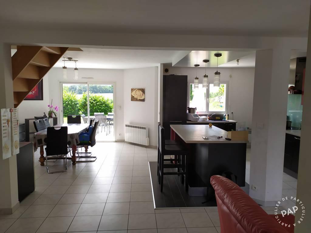 Maison Baud (56150) 175.000€