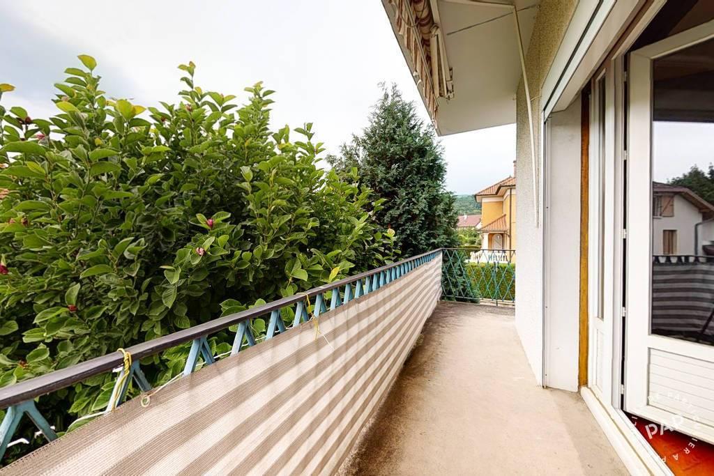 Appartement Cognin (73160) 313.000€