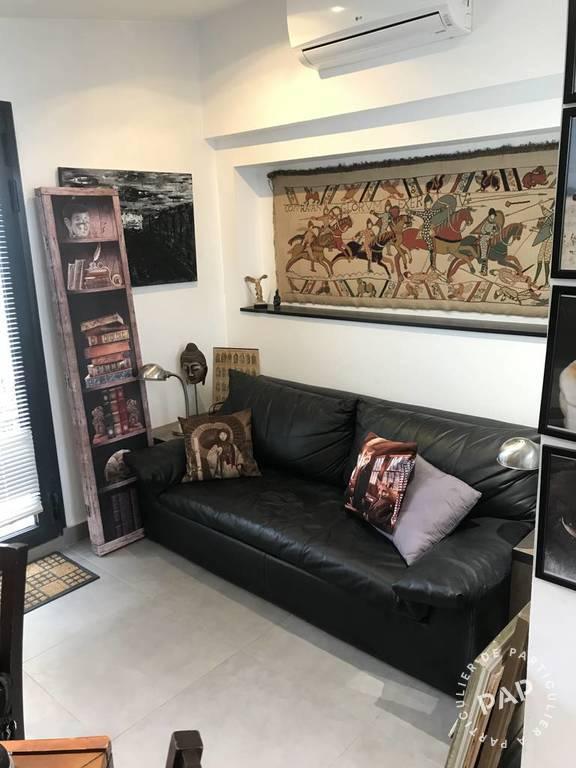 Appartement Marseille 8E (13008) 600€
