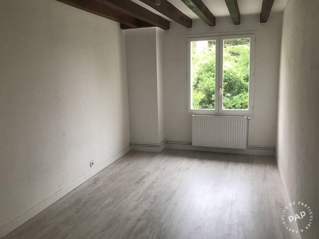 Maison Saint-Léger (77510) 920€