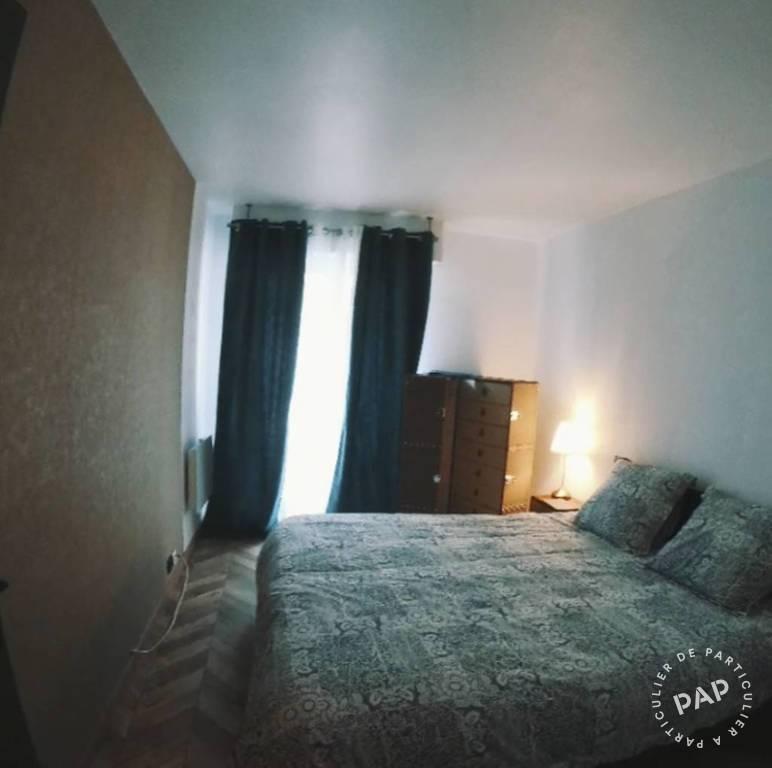 Appartement Paris 17E (75017) 2.500€