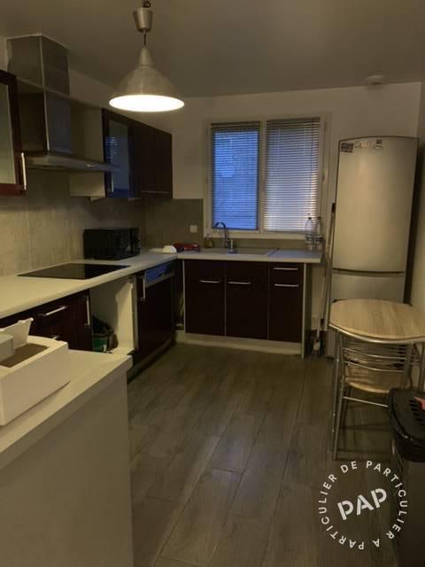 Appartement Villeneuve-Saint-Georges (94190) 544€