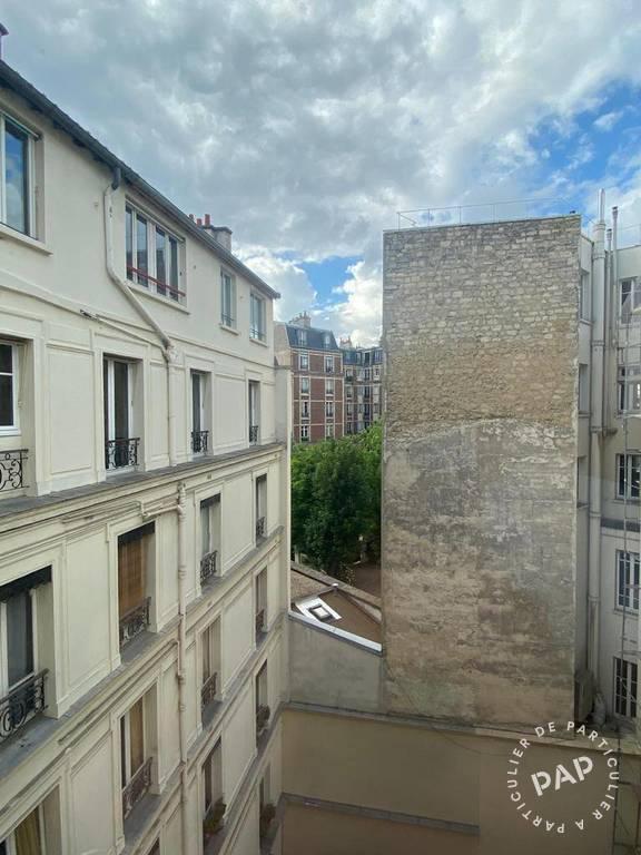 Appartement Paris 9E (75009) 1.600€