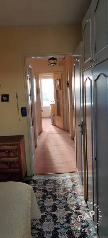Appartement Châtellerault (86100) 86.000€