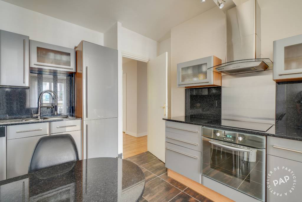 Appartement Paris 16E (75116) 1.350.000€