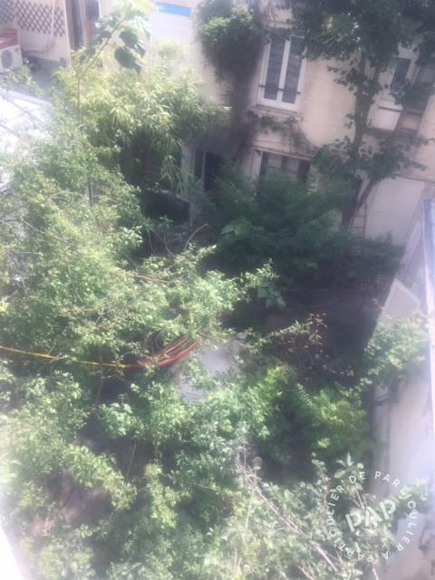 Appartement Paris 15E 165.000€