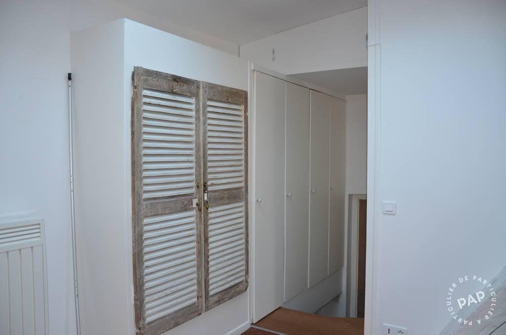 Appartement Paris 3E (75003) 755.000€