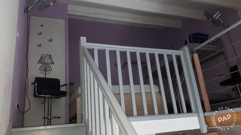 Appartement Fabrègues 600€