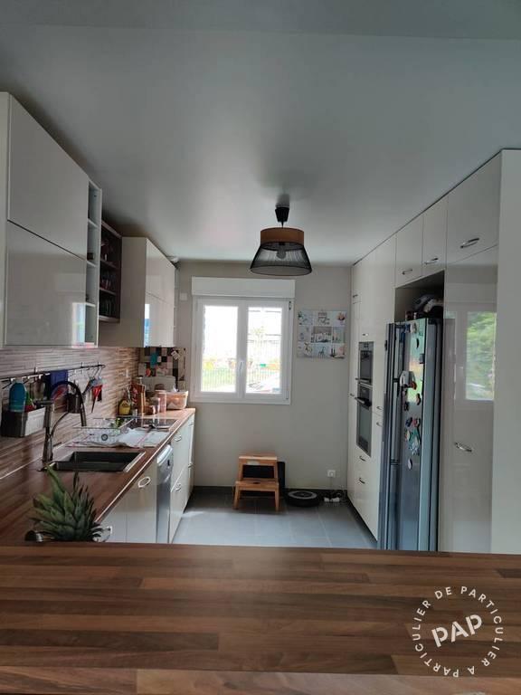 Maison Champigny-Sur-Marne (94500) 490.000€