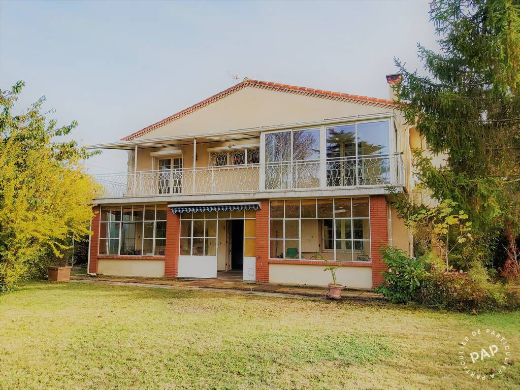 Maison Labège (31670) 493.000€