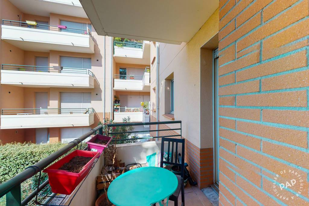 Appartement Toulouse (31300) 165.000€