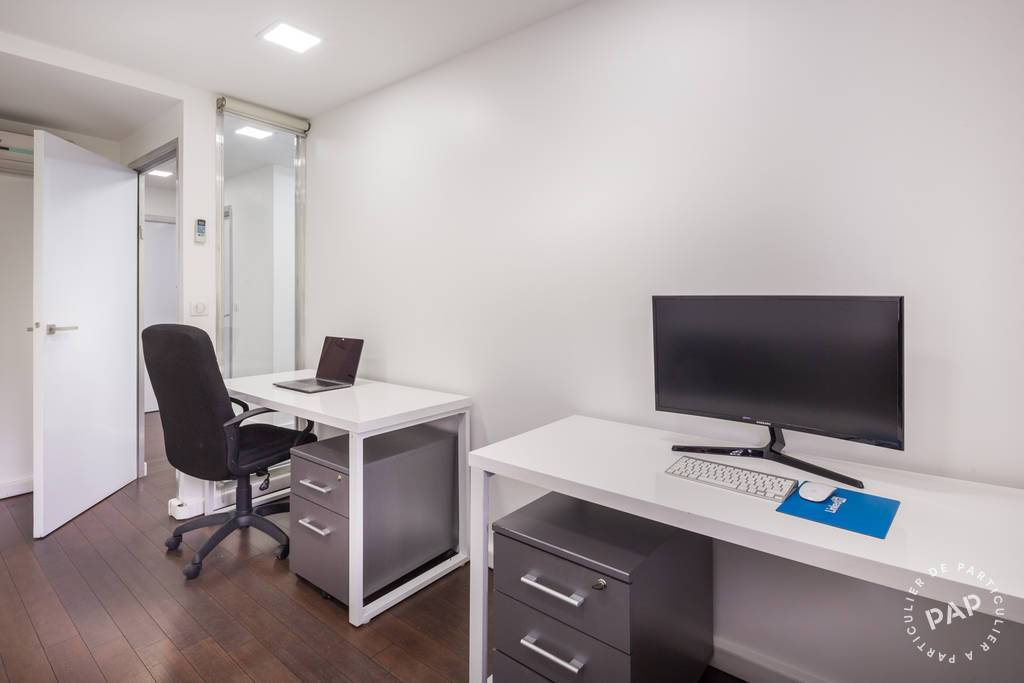 Bureaux et locaux professionnels Neuilly-Sur-Seine (92200) 5.000€