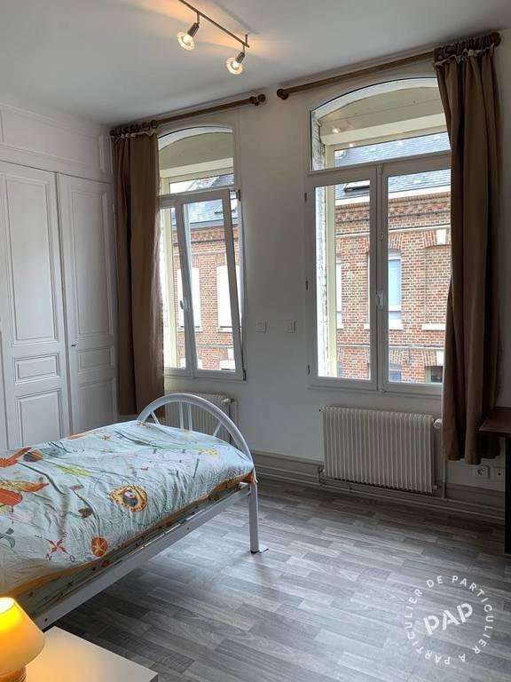 Maison Amiens (80090) 480€