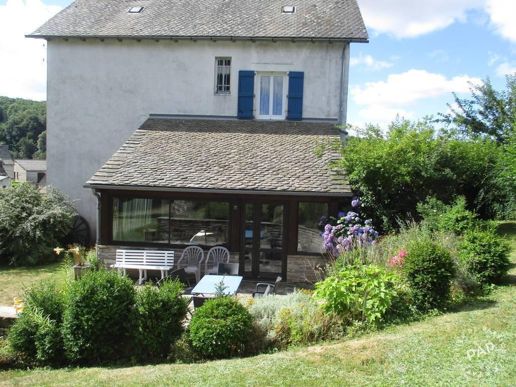 Maison Salmiech (12120) 185.000€