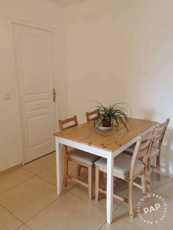 Location Appartement 85m²