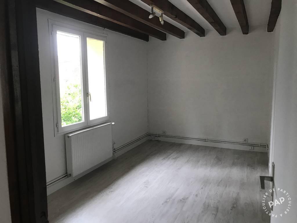 Location Maison 120m²