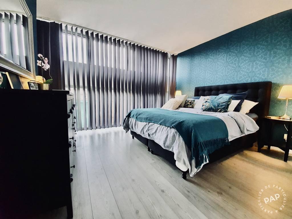 Vente Appartement 169m²