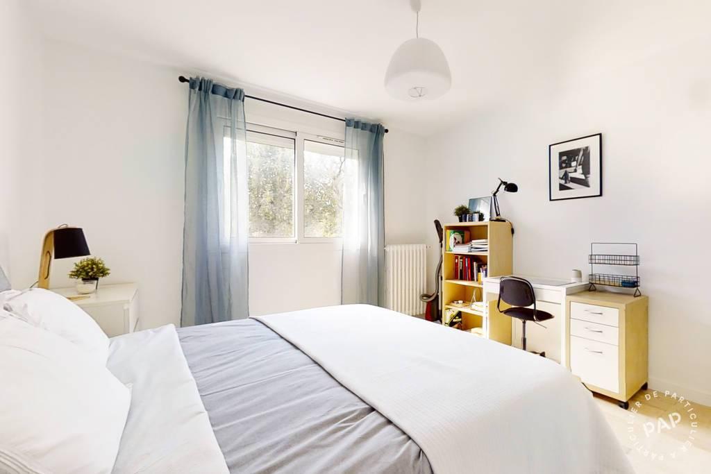 Appartement 355.000€ 51m² Saint-Maur-Des-Fossés (94210)