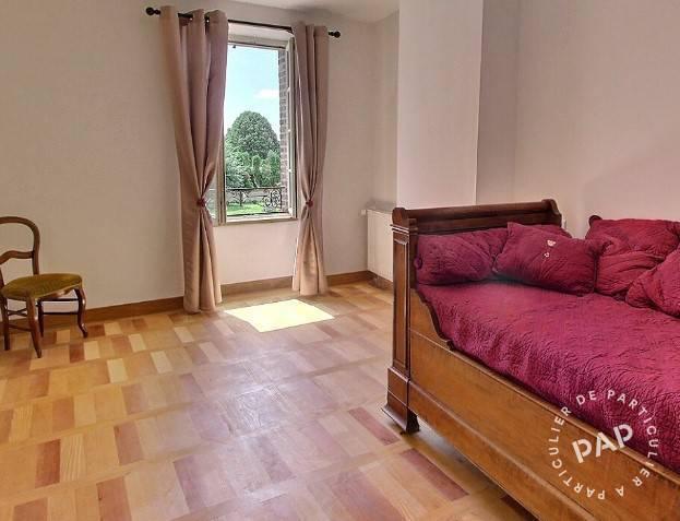 Maison 279.000€ 210m² Germigny 20Min De Sens