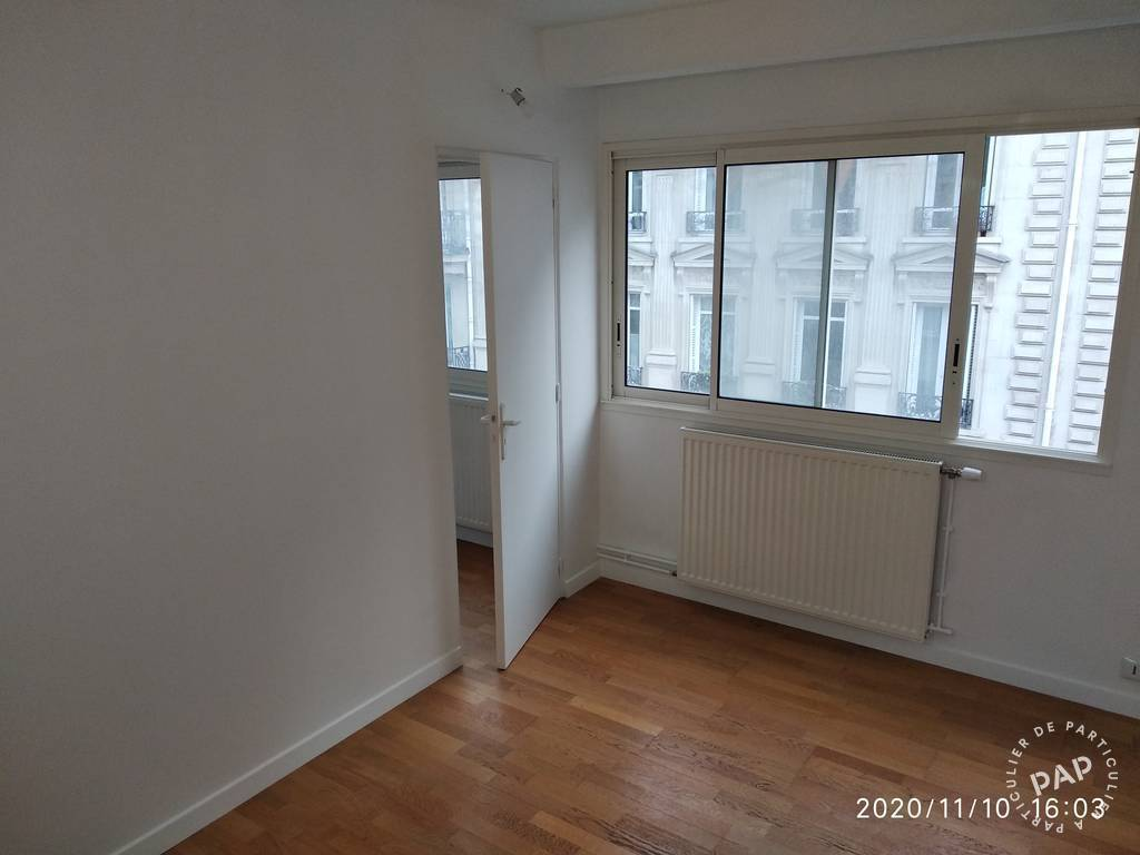Appartement 396.000€ 34m² Paris 14E (75014)